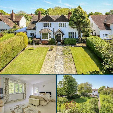 5 bedroom detached house for sale - Littlehampton