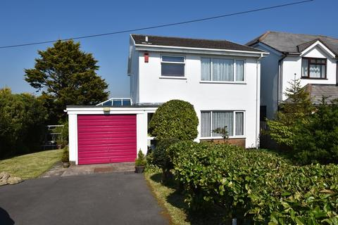3 bedroom detached house for sale - Acre Road, Bideford