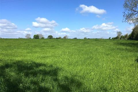 Land for sale - The Shoe, North Wraxall, Chippenham, Wiltshire, SN14