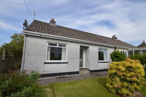 2 bedroom semi-detached bungalow for sale - Wood Lane, PAR