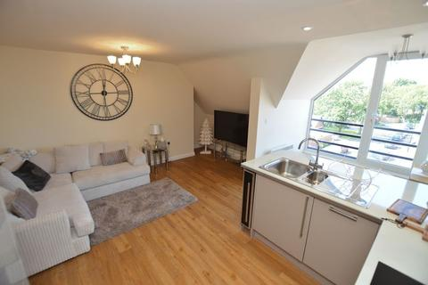 2 bedroom apartment for sale - 37 Bennetts Mill Close, Woodhall Spa