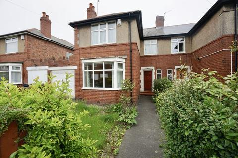 3 bedroom semi-detached house for sale - Swaledale Gardens High Heaton