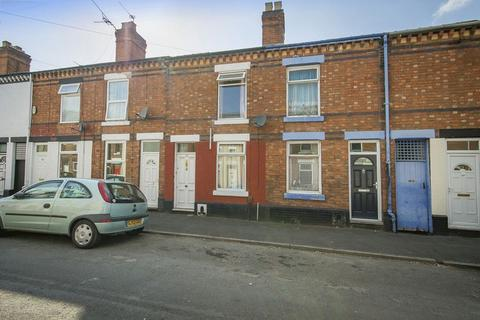 2 bedroom terraced house for sale - HALL STREET, ALVASTON
