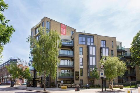 3 bedroom apartment for sale - Highgate Court, Bishops Road, Highgate N6