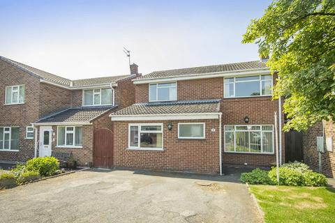 4 bedroom detached house for sale - AVON CLOSE, STENSON FIELDS