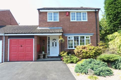 3 bedroom detached house for sale - The Moor, Sutton Coldfield