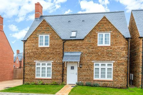 3 bedroom detached house for sale - Millbrook Grange Development, Cottingham Drive, Moulton, Northamptonshire, NN3