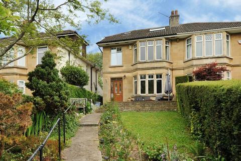 4 bedroom semi-detached house for sale - London Road East, Bath