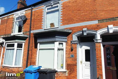 1 bedroom house share to rent - Brougham Street, Hull, HU3 6PX