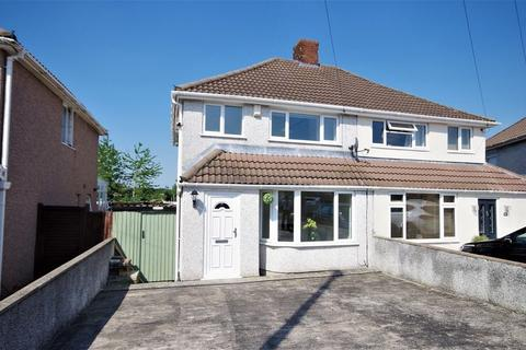 3 bedroom semi-detached house for sale - Pretoria Road, Patchway, Bristol
