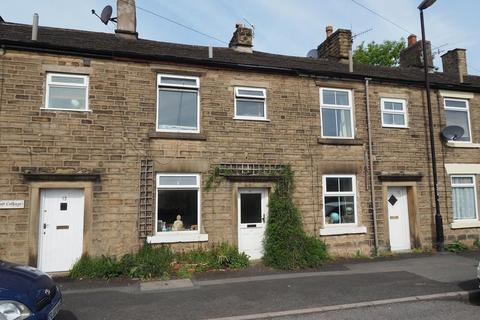 2 bedroom terraced house for sale - Spring Bank, New Mills, High Peak, Derbyshire, SK22 4AZ