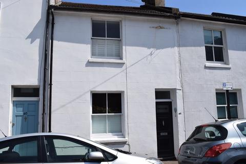 2 bedroom terraced house for sale - North Gardens, Brighton