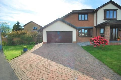 4 bedroom detached house for sale - Inchbrakie Drive, Crieff PH7