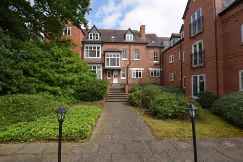 2 bedroom flat for sale - Kineton Green Road, Solihull, B92 7EB