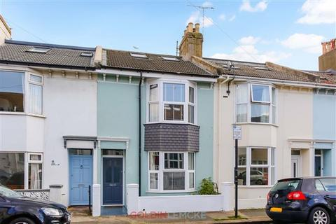 3 bedroom terraced house for sale - Shirley Street, Hove