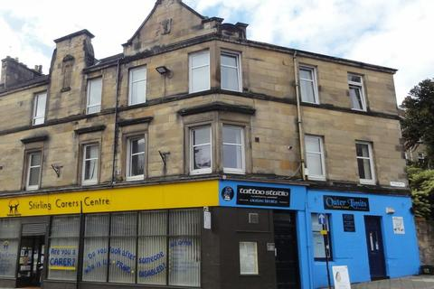 2 bedroom flat to rent - Barnton Street, Stirling