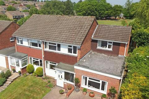 5 bedroom semi-detached house for sale - Dove will find a way ...