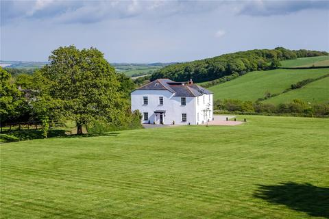 6 bedroom detached house for sale - Daw's House, Launceston, East Cornwall, PL15