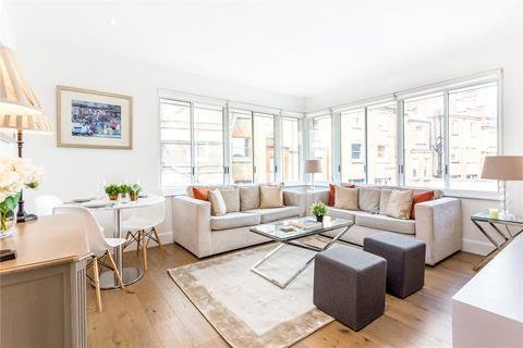 2 bedroom flat for sale - Bristol House, 67 Lower Sloane Street, London, SW1W