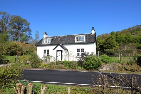 3 bedroom detached house for sale - Barandachoid Cottage, Strathlachlan, Cairndow, Argyll