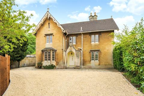 4 bedroom detached house for sale - Sydney Road, Bath, BA2