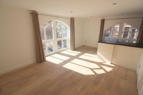 2 bedroom apartment to rent - The Old Community Centre, St Pauls Avenue, Nottingham, NG7 5AT