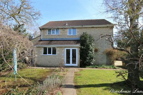 3 bedroom detached house for sale - Stonehouse Lane, Combe Down, Bath