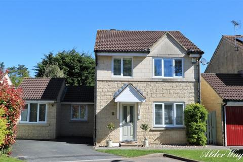 3 bedroom detached house for sale - Alder Way, Odd Down, Bath