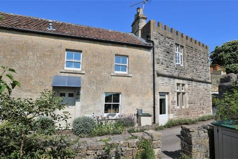 3 bedroom end of terrace house for sale - Mount Pleasant, Bath