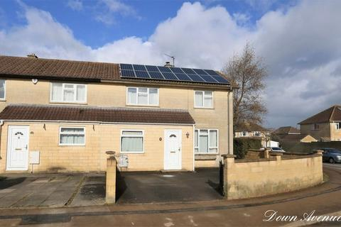 2 bedroom terraced house for sale - Down Avenue, Combe Down, Bath