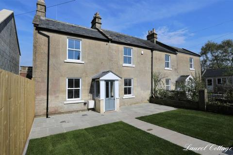 2 bedroom cottage for sale - Farrs Lane, Combe Down, Bath