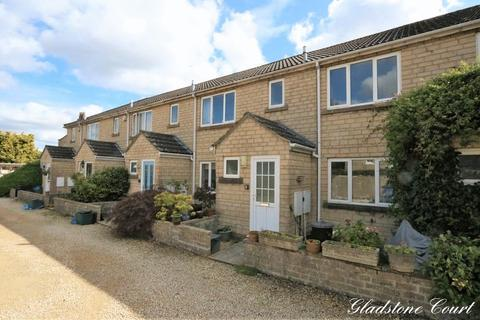 3 bedroom terraced house for sale - Gladstone Road, Combe Down, Bath