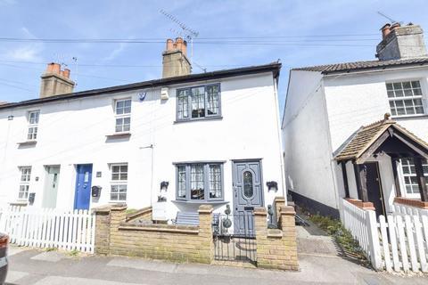 2 bedroom cottage to rent - High Street, Farnborough
