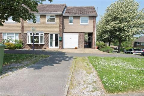 4 bedroom semi-detached house for sale - Laburnum Grove, Killamarsh, Sheffield, S21 1GR