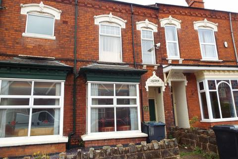 Studio to rent - Mary Vale Road, Bournville, Birmingham, B30 2DN