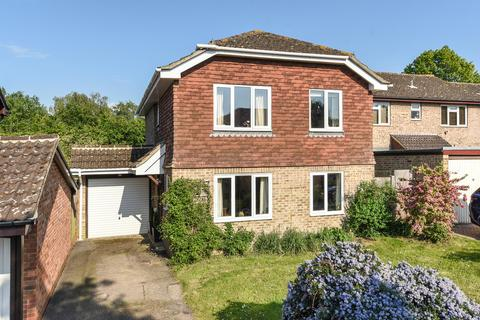 4 bedroom detached house for sale - Maidstone, Kent