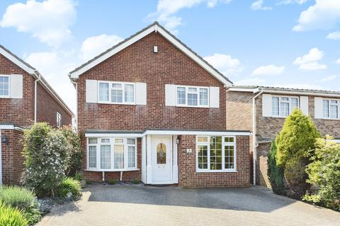 4 bedroom detached house for sale - Scott Close, Ditton