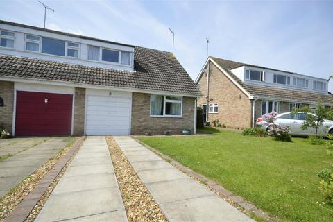 3 bedroom semi-detached house for sale - Webb Road, Raunds, Northamptonshire
