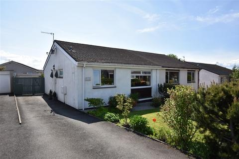 2 bedroom semi-detached bungalow for sale - Oakbank Road, Perth