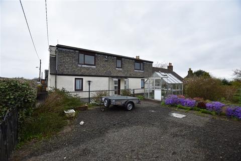 3 bedroom end of terrace house for sale - Castleton, Auchterarder