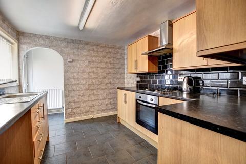 2 bedroom terraced bungalow for sale - Barnard Street, High Barnes