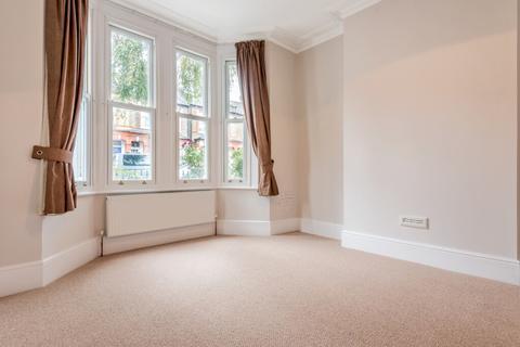 2 bedroom ground floor flat to rent - Fawe Park Road, Putney SW15