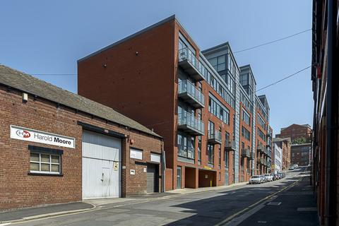 1 bedroom apartment to rent - Mandale House, Bailey Street, Sheffield, S1 4AD