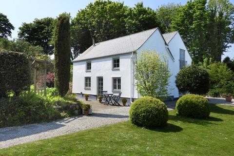 2 bedroom cottage for sale - Lillipit Cottage, Carnmeal, BREAGE, TR13
