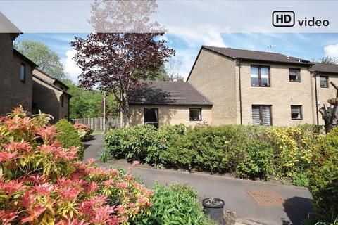 1 bedroom terraced bungalow for sale - Windlaw Park Gardens, Muirend, Glasgow, G44 3QN