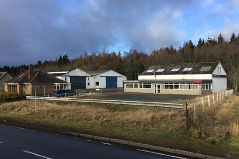 Residential development for sale - Eastfield, Forgandenny, Perthshire, PH2 9EX