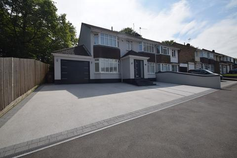 5 bedroom detached house for sale - Knole Road, Lords Wood, ME5