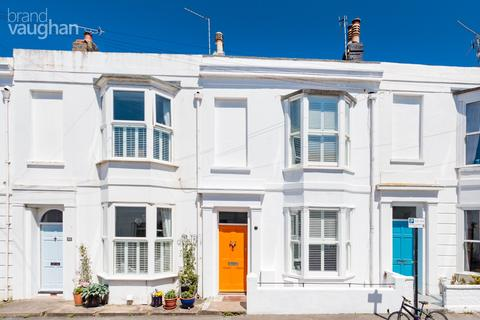 3 bedroom terraced house for sale - Great College Street, Brighton, BN2