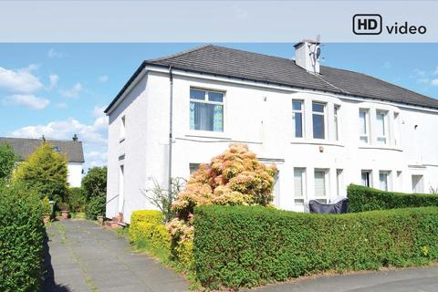 2 bedroom flat for sale - Boreland Drive, Knightswood, Glasgow, G13 3DX