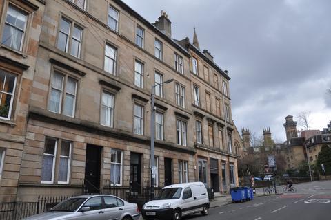 1 bedroom flat to rent - West End Park Street , Flat 1/1, Woodlands, Glasgow, G3 6LG